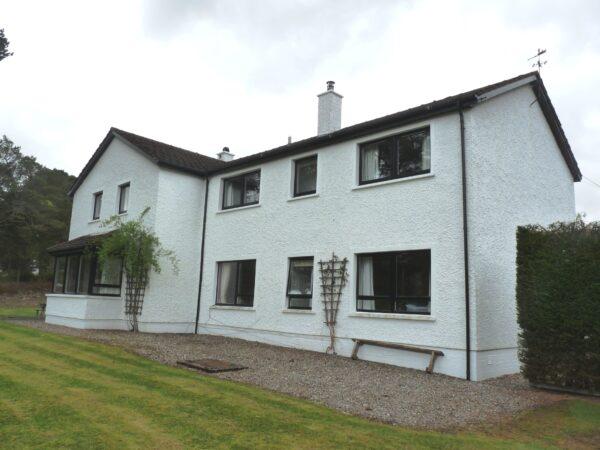 Lochs Lodge